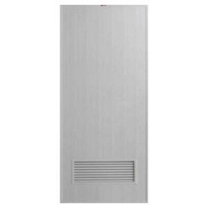 ประตูห้องน้ำ PVC BATHIC Standard BS2