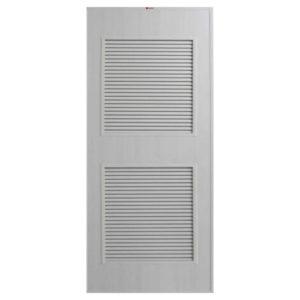 ประตูห้องน้ำ PVC BATHIC Standard BS4