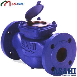 มิเตอร์น้ำ WVM ASAHI ขนาด 2 นิ้ว