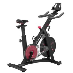 YESOUL S3 SPINNING BICYCLE (BLACK)