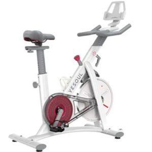 YESOUL S3 SPINNING BICYCLE (WHITE)
