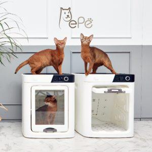 PEPE Pet Dryer