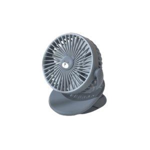 DIMO Clip Fan F3-Blue