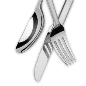 MIJIA ZWILLING Stainless Steel Tableware 2PCS Set Fork&Spoon